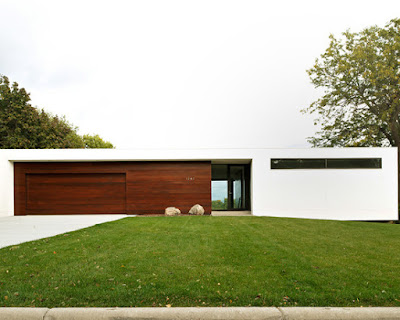 27 Facades Of Single-family Houses