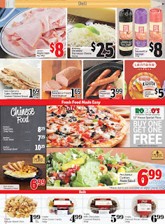 Quality Foods Flyer September 18 – 24, 2017