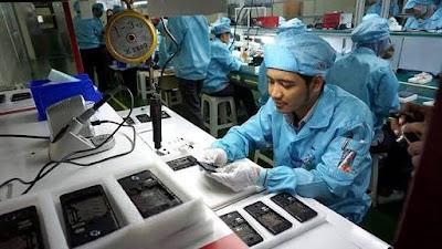 Lowongan Kerja Min.Diploma/Sarjana PT Samsung Electronics Menerima Karyawan Baru Penerimaan Seluruh Indonesia