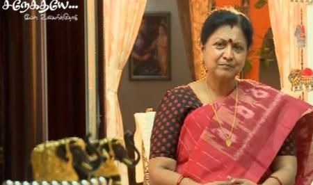 Manadhil Uruthi Vendum 24-05-2017 Jayanthasri Balakrishnan