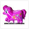 Balon Foil Karakter Little Pony