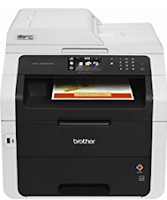 Work Driver Download Brother MFC-9330CDW