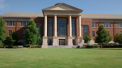 Richard B. Russell Building University of Georgia Athens