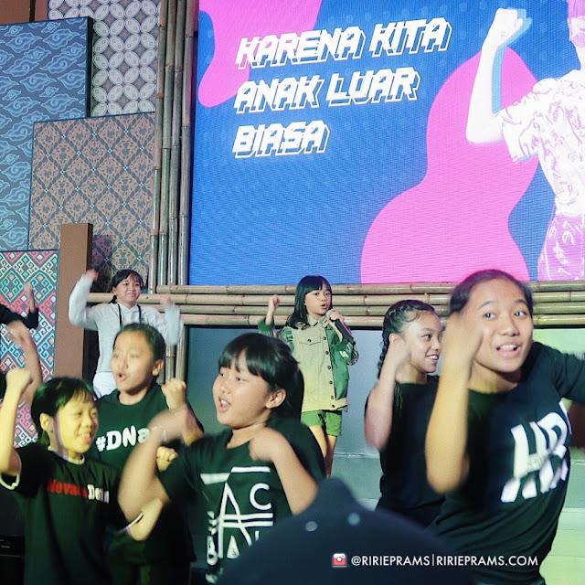 Warbiasyak Lagu Neona Kids Jaman Now!