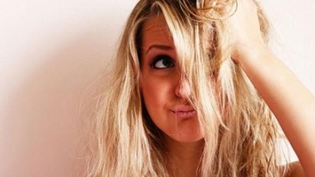 12 consejos para reparar el pelo frágil