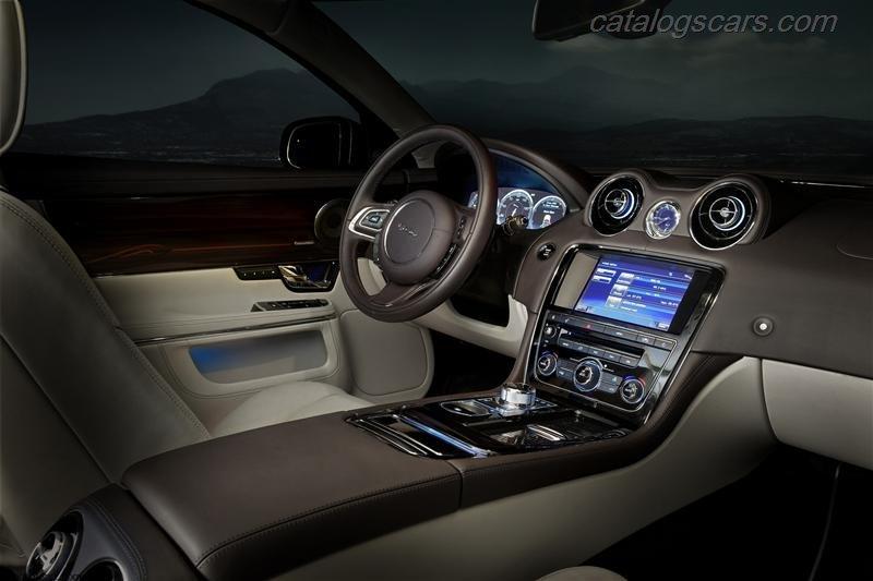 صور سيارة جاكوار XJ 2012 - اجمل خلفيات صور عربية جاكوار XJ 2012 - Jaguar XJ Photos Jaguar-XJ-2012-11.jpg