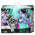 Monster High Aery Evenfall Fright-Mares Doll
