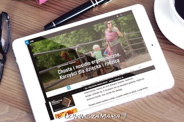 http://dziecisawazne.pl/chusta-nosidlo-ergonomiczne-korzysci-dla-dziecka/