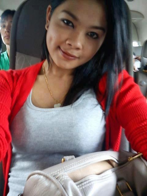 Malay awek tudung merah bj dalam semak 8