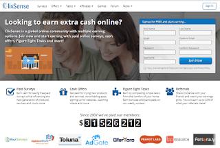 Trik Cara cari uang di internet tanpa modal