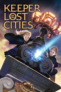 Image result for keeper of the lost cities