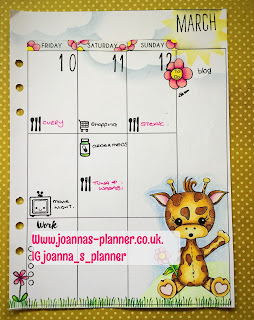 scrappers-delight-giraffe-printable-planner