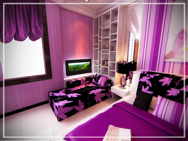Pink Room Ideas: Between the Gold and Others Pink Room Ideas: Between the Gold and Others 5