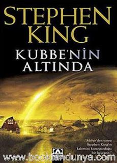 Stephen King - Kubbe'nin Altında