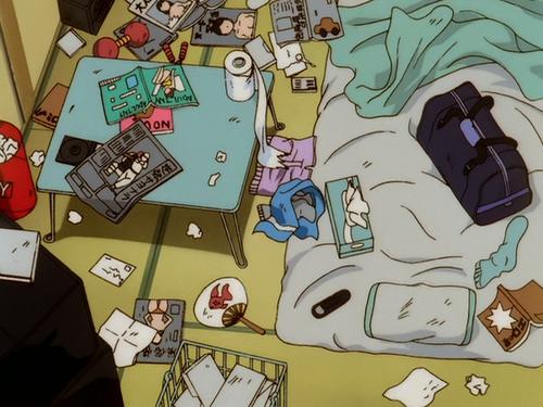 3 alasan kamu gak boleh biarin kamar kamu berantakan
