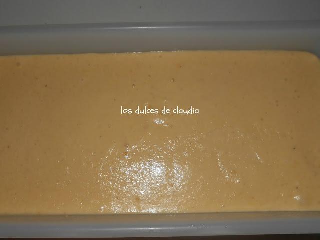 helado de maracuya