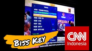 cnn indonesia hd biss key