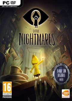 Descargar Little Nightmares para pc full español mega y google drive.
