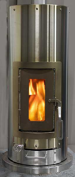 Real Time Real Tiny: Tiny House Heaters; Popular and ...