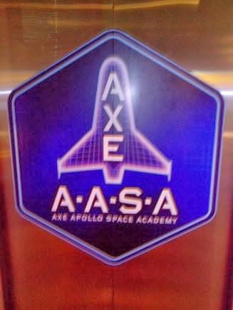 axe apollo space academy hoax - photo #38