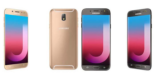 Samsung Galaxy J Pro Harga