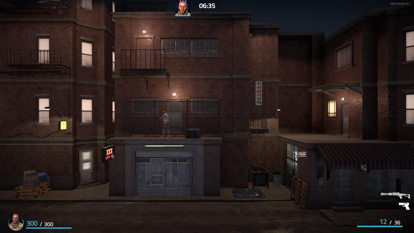 Play the Boom Squad alpha – RoGa News