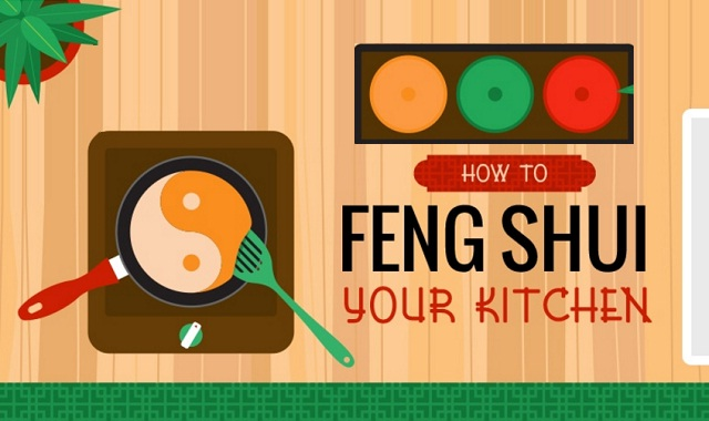 How to Feng Shui Your Kitchen