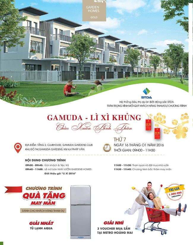 giới thiệu chung cư the two residences