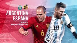 España-vs-Argentina-amistoso-internacional-FIFA-2018
