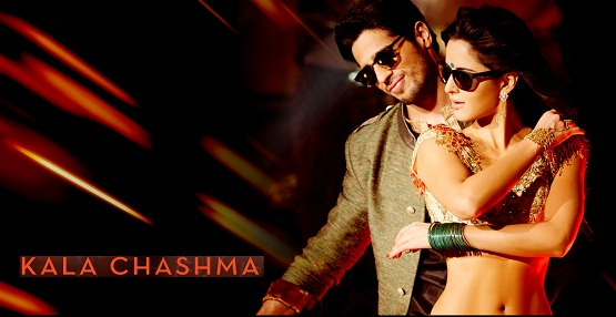 Latest Song Lyrics: Kala Chashma Lyrics – Baar Baar Dekho