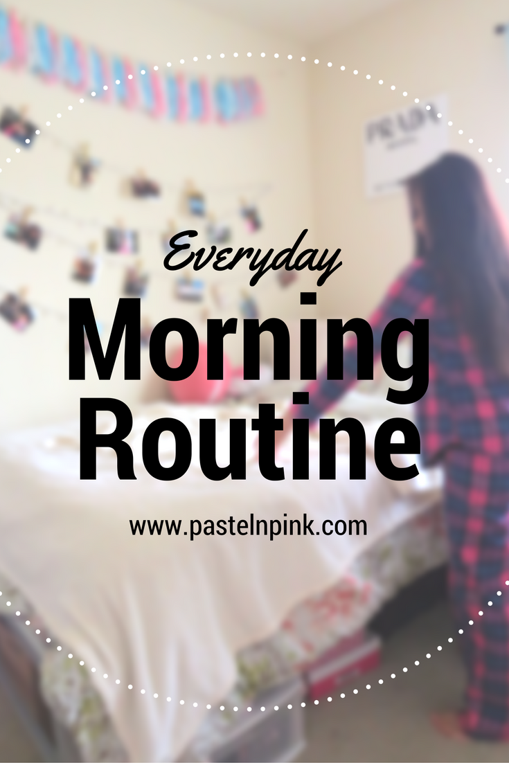 everyday_morning_routine