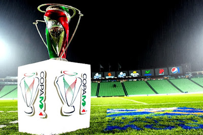 Cuartos de Final Copa MX 2016