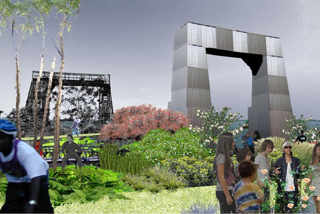 Mott Haven-Port Morris Waterfront Plan   South Bronx Unite™
