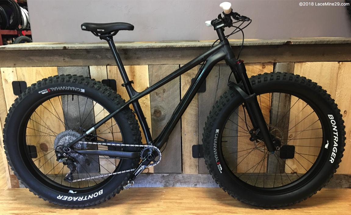 Fat Bike For Sale >> Trek Farley Fatbike For Sale Mtbr Com