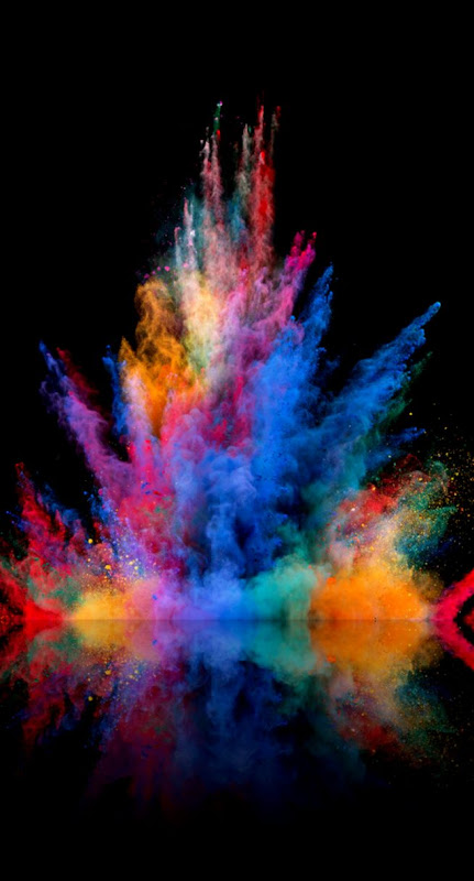 Download 4000+ Wallpaper Android Color  Paling Keren