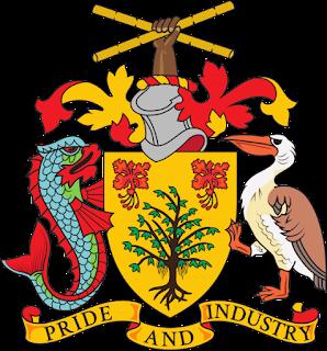 Profil Negara Barbados