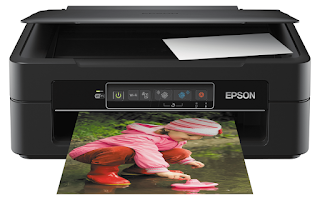 Epson XP-240 Driver Download and Review