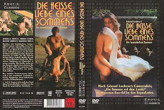 Ein lasterhafter Sommer (1982)
