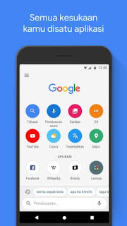 Google Go Apk - Free Download Android Application