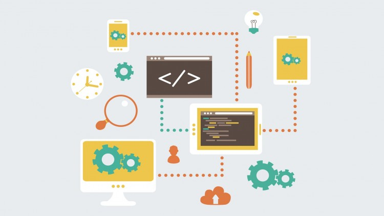 The Advanced Web Developer Course - Bootstrap, Linux, Ruby on Rails, Apache - Udemy Course