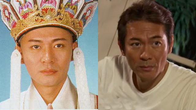 Tong Sam Chong - Kwong Wa