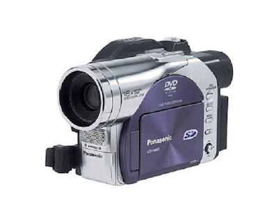 Image Panasonic VDR M50 VGA Driver