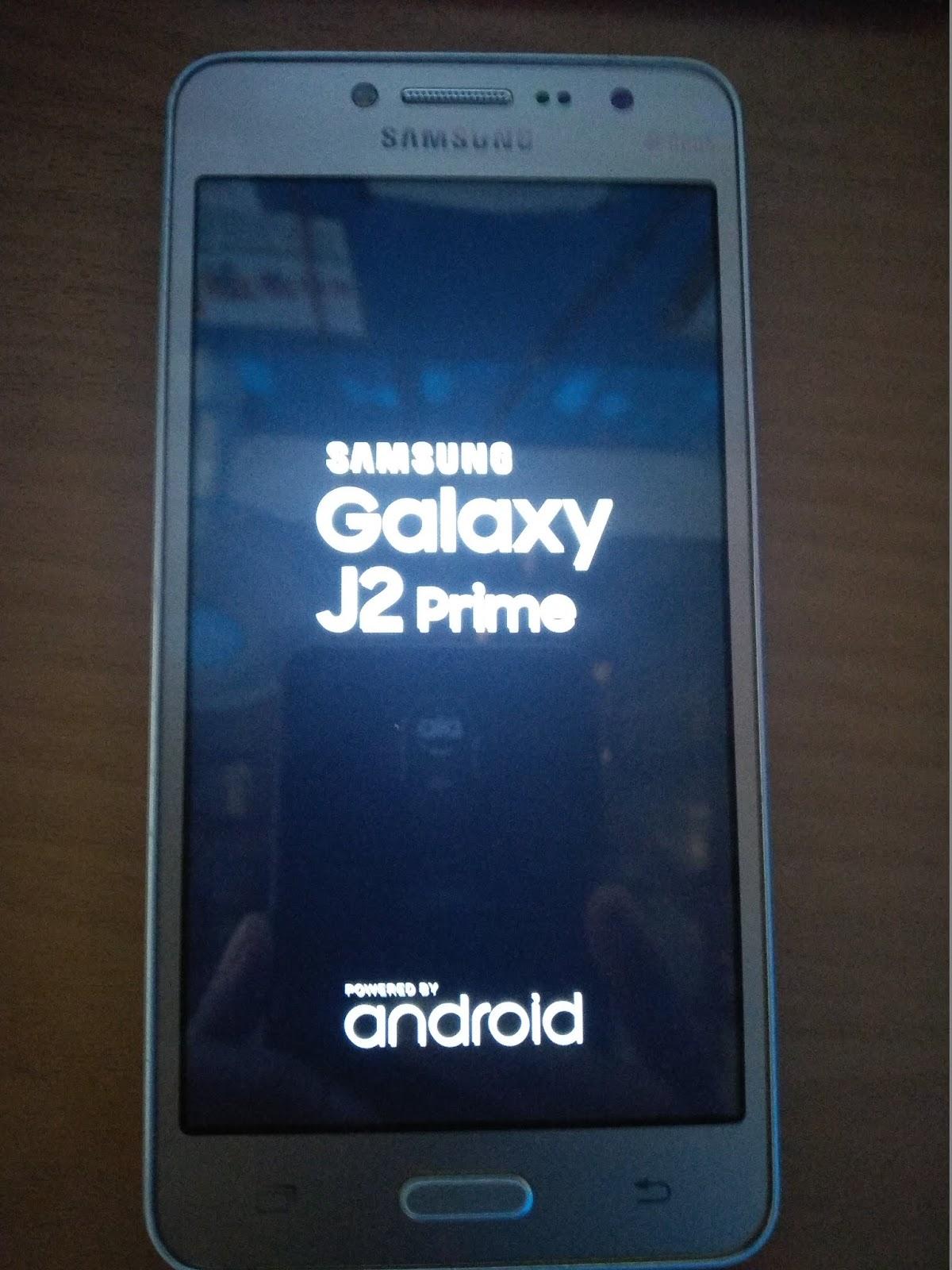 ByPass Locked FRP Samsung J2 Prime