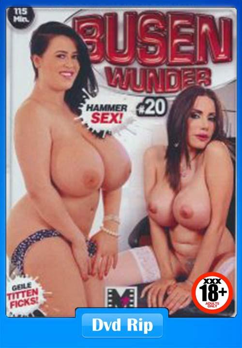 [18+] Busenwunder 20 GERMAN 2018 XXX Adult DVDRip x264