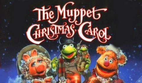 Watch The Muppet Christmas Carol (1992) Online For Free Full Movie ...