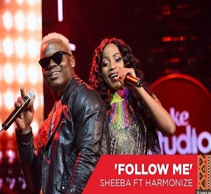 Download Audio | Sheebah & Harmonize - Follow Me