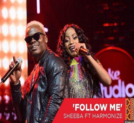 Download Audio | Sheebah & Harmonize - Follow Me