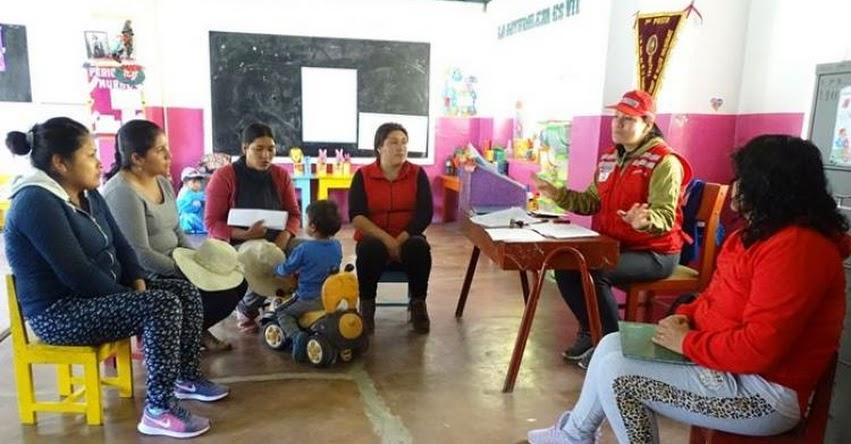 QALI WARMA: Programa social insta a comunidad educativa de Áncash a conformar Comités de Alimentación Escolar (CAE) para asegurar servicio alimentario durante el 2020 - www.qaliwarma.gob.pe