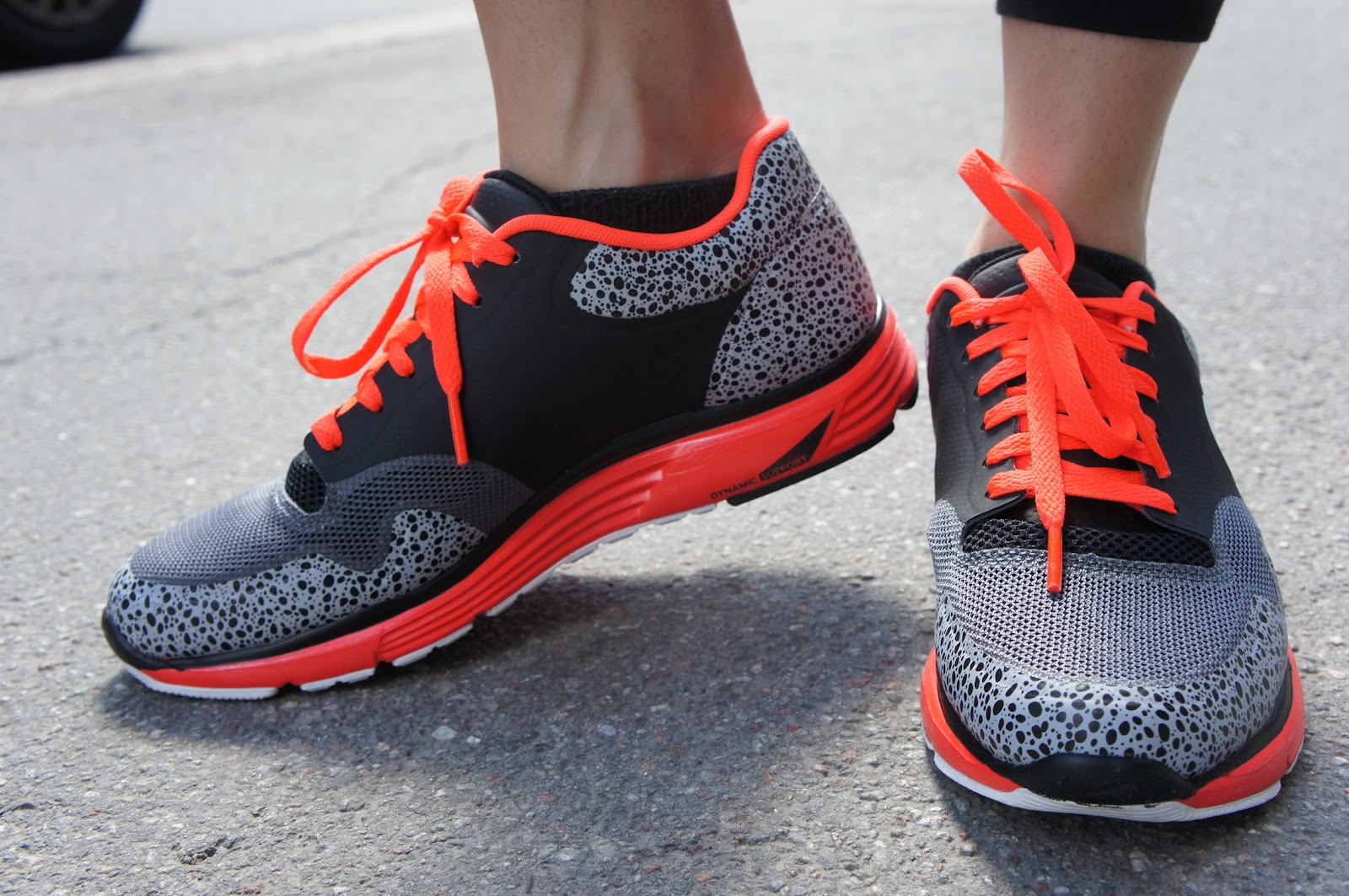 Six Feet Down  Nike Lunar Safari Fuse+ Part 2 6232a293c8