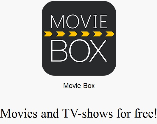 MovieBox Live Streaming